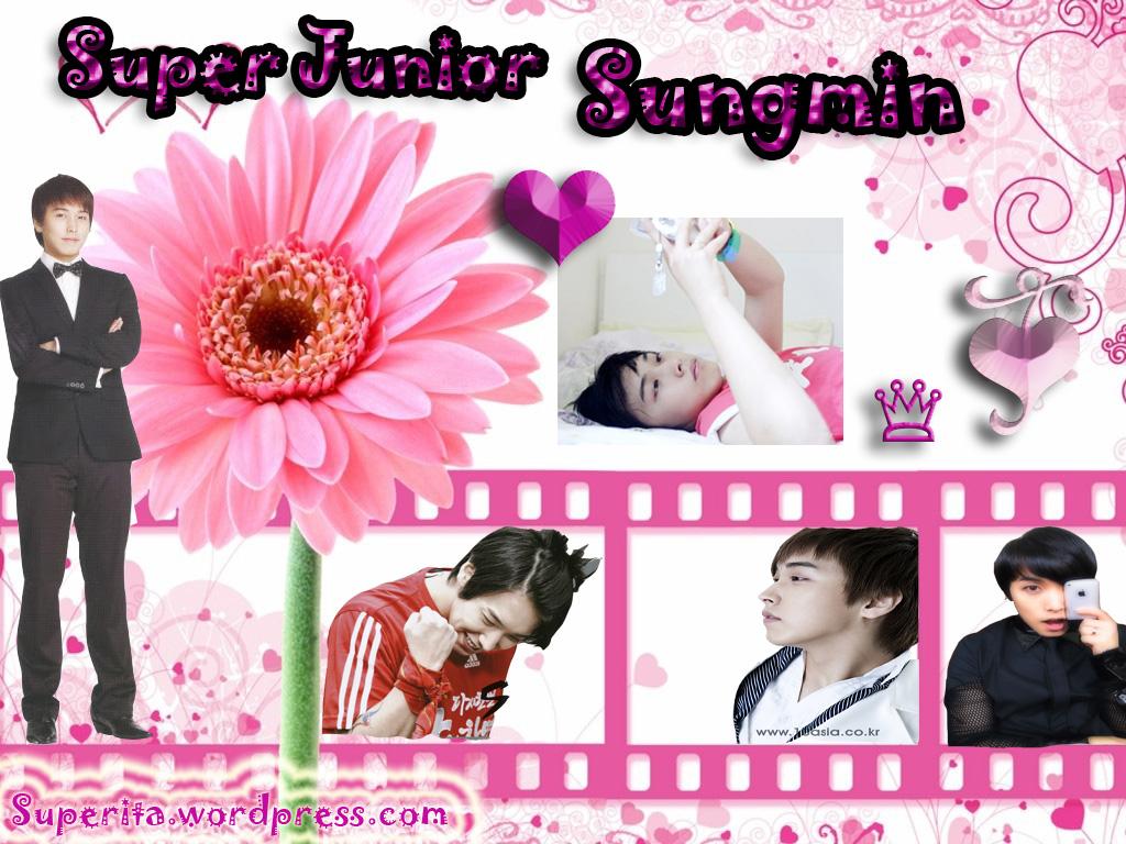 Wanita Idaman Member Super Junior